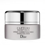 "Крем для глаз Christian Dior ""Capture R60/80 Yeux Wrinkle Eye Creme"" 15ml"