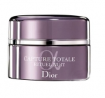 "Крем для лица Christian Dior ""Capture Totale Rituel Nuit"" 50ml"
