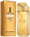 "1 Million Cologne ""Paco Rabanne"" 125ml men (1)"