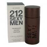 "212 Sexy Men ""Carolina Herrera"" 100ml ТЕСТЕР"