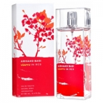 Happy in Red (Armand Basi) 100ml women