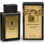 "The Golden Secret ""Antonio Banderas"" 100ml MEN"