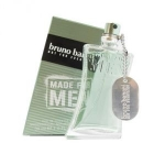 "Made for Men ""Bruno Banani"" 100ml MEN"