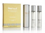 "Burberry ""Weekend"" Twist & Spray 3х20ml women"