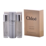 "Chloe ""Chloe eau de parfum"" Twist & Spray 3х20ml women"