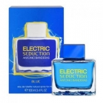 "Electric Seduction Blue ""Antonio Banderas"" 100ml MEN"
