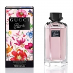 Gucci Flora Gorgeous Gardenia (Gucci) 100ml women (обновленный дизайн) (1)