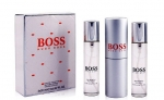 "Hugo Boss ""Boss Orange"" Twist & Spray 3х20ml women"