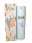 "Moschino ""Cheap and Chic I Love Love"" 45ml"