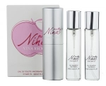 "Nina Ricci ""Nina Pretty"" Twist & Spray 3х20ml women"