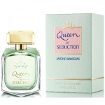 Queen of Seduction for Women (Antonio Banderas) 80ml
