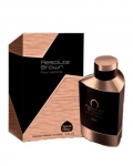 RESOLUTE BROWN (Khalis Perfumes) pour Homme 100ml (АП)