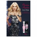 Secret Potion (Christina Aguilera) 80ml women
