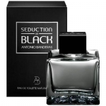 "Seduction in Black ""Antonio Banderas"" 100ml MEN"