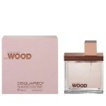 She Wood (Dsquared?) 100ml women