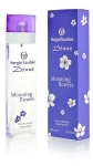Donna Blooming Flowers (Sergio Tacchini) 100ml women