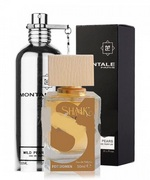 Tуалетная вода унисекс SHAIK 218 (идентичен MONTALE Wild Pears — Aromatic Fruity) 50 ml